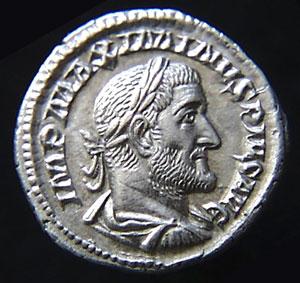 Kaiser Maximinus Thrax